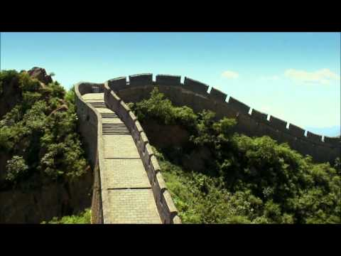 Video The Great Wall of China