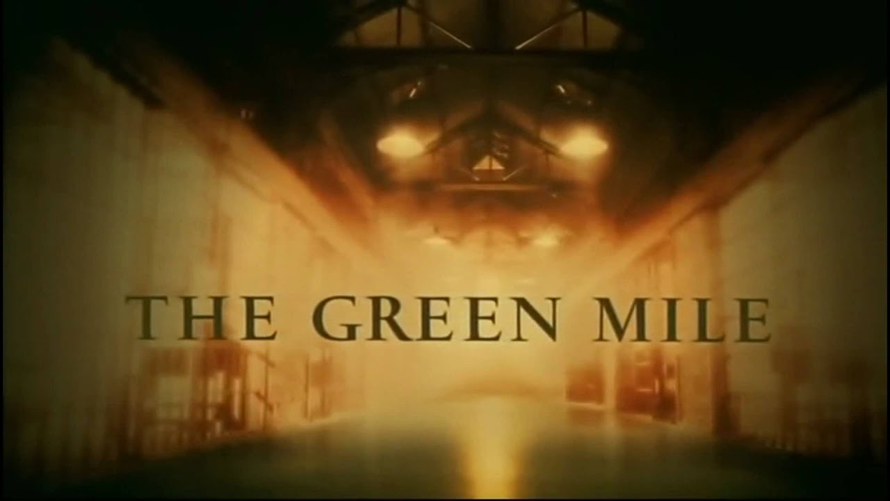 >The Green Mile Trailer [HD]