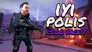 İyi Polis | CS:GO Faceit 5v5