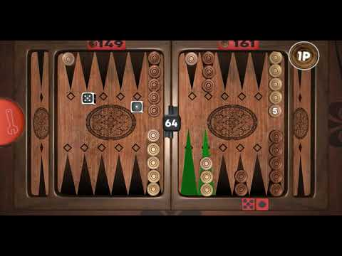 Backgammon 3D Unity Complete Project - Casual Games - Unity 3D