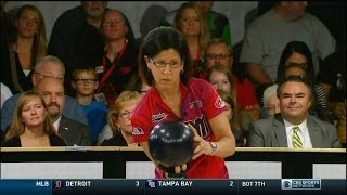 2016 Go Bowling PWBA Players Championship Title Match Part 1