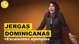 JERGAS DOMINICANAS 101 - Ducktapetv