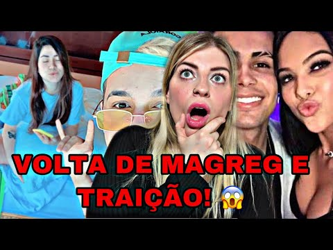 MARIA VENTURE E GREGORY KESSEY VOLTARAM! + JERRY SMITH É ACUSADO DE TRAIR EMILY GARCIA!!😱