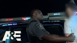 Live PD: Secret Stash | A&E