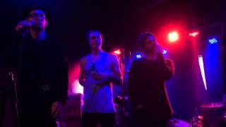 The Word Alive: Live @ Greene Street Club - FULL HD SET - 11/22/14