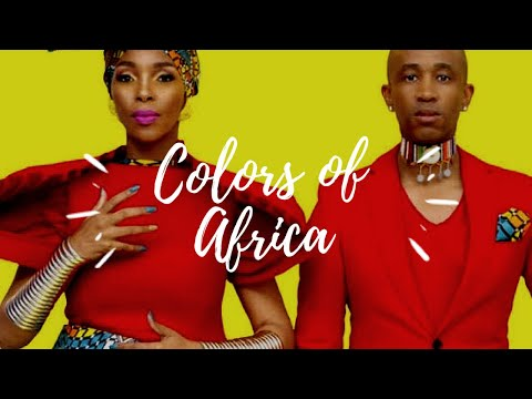 Colors of Africa – Mafikizolo feat. Diamond Platnumz & DJ Maphorisa