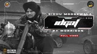 Idgaf Lyrics   Moosetape   Sidhu Moose Wala, Steel Banglez