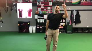 Tip of the Week: 5 Minute Kettlebell Series