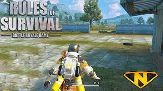 rules of survival february