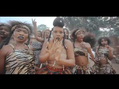 Download 114 Yemi Alade - Ferrari (Deejay Ejay's EXT) HD Mp4 3GP Video and MP3