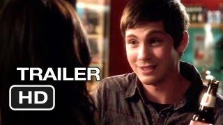 Stuck In Love Official Trailer #1 (2013) Logan Lerman, Greg Kinnear Movie (HD)