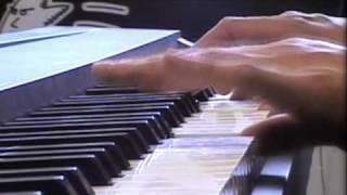 PFrancisco - Wintertime Love (Harpsichord)