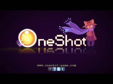 OneShot Steam Gift GLOBAL - 1