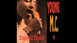 YOUNG MC - Stone Cold Rhymin' 1989 FULL ALBUM