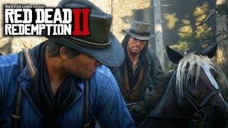 Red Dead Redemption 2 - NEW REVEAL! Story Info, Regions Confirmed & Another Secret Gameplay Demo!