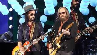 Tom Petty & the Heartbreakers...It's Good to Be King...Hollywood, CA...9-25-17
