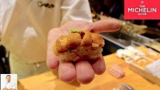 Life Changing Sushi | Omakase - Michelin Star Establishment