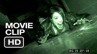 Grave Encounters 2 Movie CLIP - Empty Hallway (2012) - Horror Movie HD