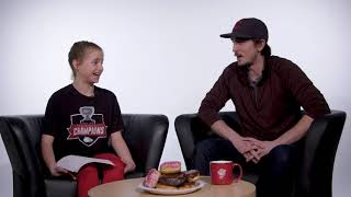 [CHA] Kid Talk featuring Alex Nedeljkovic