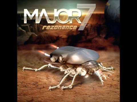 Major7 - Rezonance