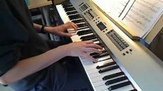Final Fantasy 12 (FF XII) - Kiss Me Good-Bye (orig. perf. by Angela Aki)