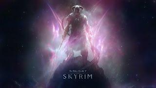Skyrim with HD graphic mods [Неожиданные игры]