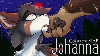 Nate Draws: Johanna MAP Thumbnail Contest Entry