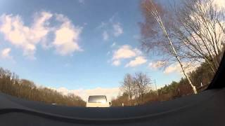 Polo GTI 2013 *loud*