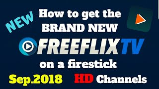 Download FreeFlix HQ PRO / ALL 5000 Channelle - hmong video