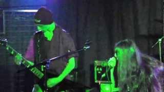 Video Deadkillers - Barrak Club, Ostrava, Czech 26-01-2013