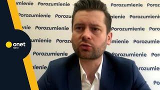 Bortniczuk: Nie będzie wyborów 10 maja! Koalicja się nie rozpadnie