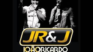TÔ FORA- JOÃO RICARDO E JULIANO
