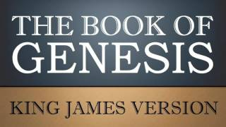 Book of Genesis - Chapter 3 - KJV Audio Bible
