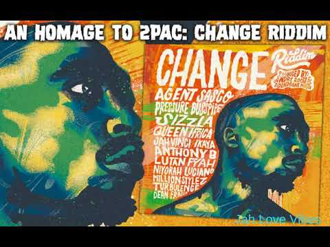 Change Riddim Mix (July 2018) Feat. Sizzla Pressure Queen Ifrica Turbulence Lutan Fyah Ikaya