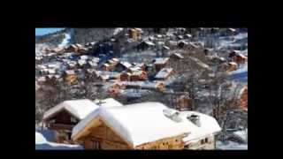 preview picture of video 'Meribel Ski Holidays | Skiing in Meribel | 0203 468 2662 | Meribel Luxury Chalets'