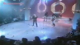 ANGELES DEL INFIERNO - Si Tú No Estás Aquí (Genuina Actuación) HD Widescreen