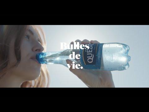 voix v.o. spot cinéma / web Quezac