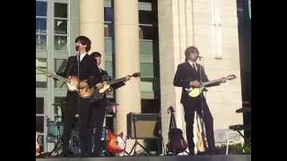 There Is a Place Britain's Finest Beatles Tribute band