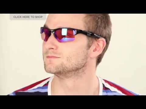 Oakley Half Jacket 2.0 Prizm Golf | Oakley Sunglasses Review | VisionDirectAU