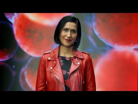 Gender Gap Stories: Hayaatun Sillem | Shell #MakeTheFuture