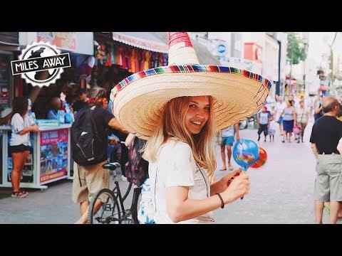 Мексика - Жилье, аренда машины | Канкун, Пуэрто Морелос, Плая Дель Кармен