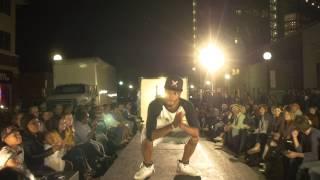 Almost Famous Fashion Show - BLU | MAYFAIR | Ellison