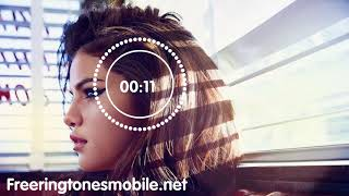 There's Nothing Holdin Me Back Ringtone MP3 for Android, iPhone (Link)