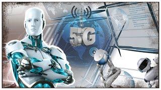 TO MÓJ KANAŁ POLECAM  5G | 6G | Super Sztuczna Inteligencja | Plan Przejęcia Ludzkości! |