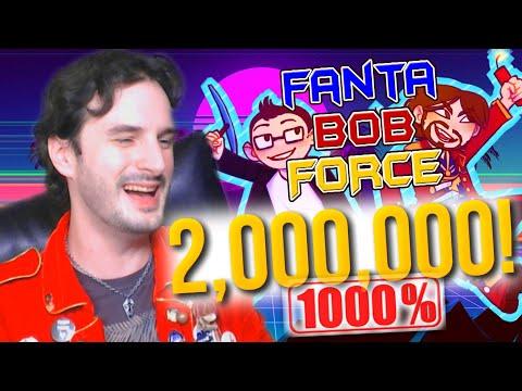 LES 2 MILLIONS !!! 1000% !!! CA VEUT PLUS RIEN DIRE !!! -FAQ du Livre+2M abos- Merci Fanta !!!