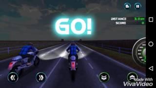 Top Fuel Motorcycle Dirt Drag Racing Game 2016 HD..........