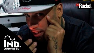 Ganadora Travesuras Voice Contest: Minek   Episodio 1 - Nicky Jam