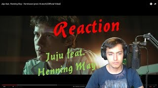 Juju Feat. Henning May   Vermissen | BEWERTUNGReaction #yopinion