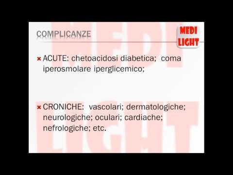 Abbassando i livelli di glucosio e di insulina
