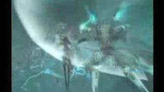 videó Zone of the Enders: The 2nd Runner